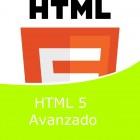 HTML 5 Avanzado (Online)