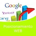Posicionamiento Web (Online)