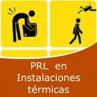 Prevención en instalaciones térmicas (Online)