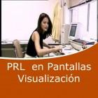 Prevención en pantallas visualización (Online)