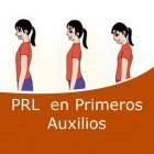 Prevención en primeros auxilios (Online)