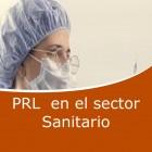 Prevención en sector sanitario (Online)
