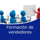 Formacion de vendedores (Online)