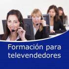 Formacion para televendedores (Online)