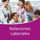 Relaciones laborales (Online)
