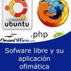 Software libre y su aplicación ofimática (Online)