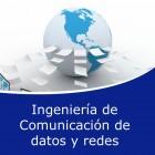 Ingeniería de comunicación de datos y redes (Online)