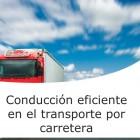 Conducción eficiente en el transporte por carretera (On line)
