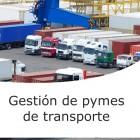 Gestión de pymes de transporte (On line)