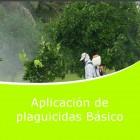 Aplicación de plagicidas (nivel básico) (Online)