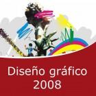 Diseño gráfico 2008 (Online)
