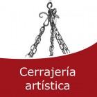 Cerrajería artística (Online)