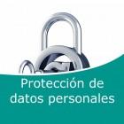 Protección de datos personales (Online)