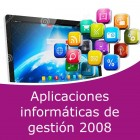 Aplicaciones informáticas de gestión 2008 Pack (Online)