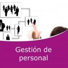 Gestión de personal Pack (Online)