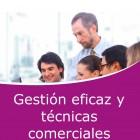 Gestión eficaz y técnicas comerciales Pack (Online)