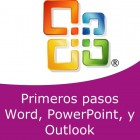 Primeros pasos Word, Excel, PowerPoint y Outlook Pack (Online)