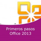 Primeros pasos Office 2013 Pack (Online)