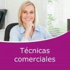 Técnicas comerciales Pack (Online)