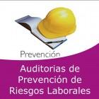 Auditorías de Prevención de riesgos laborales (Online)