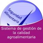 Sistema de gestión de la calidad agroalimentaria (Online)