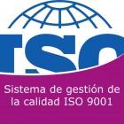 Sistema de Gestión de la calidad ISO 9001 (Online)