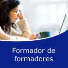 Formador de formadores (On line)