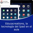 Educacreations, la tecnología del Ipad en el aula (Online)