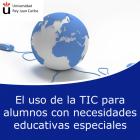 El uso de las TIC para alumnos con necesidades educativas especiales (Online)