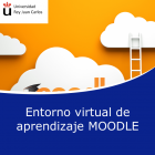 Entorno Virtual de Aprendizaje Moodle (On line)