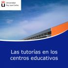 Las Tutorías en los Centros Educativos (On line)