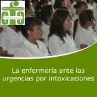 DUE La Enfermería Ante las Urgencias por Intoxicaciones (On line)