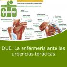 DUE La Enfermería Ante las Urgencias Torácicas (On line)
