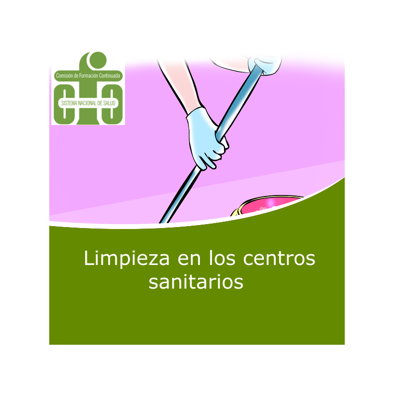 Limpieza en centros sanitarios on line mlg formaci n for Sanitarios en oferta