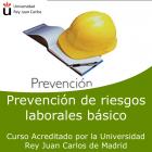Prevención de riesgos laborales básicos