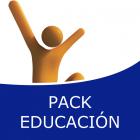 PACK EDUCACION