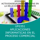 Aplicaciones Informáticas de Gestión Comercial (Online)