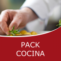 PACK COCINA