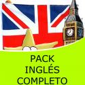 PACK INGLES COMPLETO (Online)