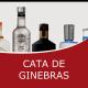 Cata de Ginebras (Online)