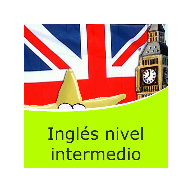 Inglés nivel intermedio (Online) - MLG FORMACIÓN