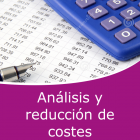 Analisis y reducción de costes (Distancia)