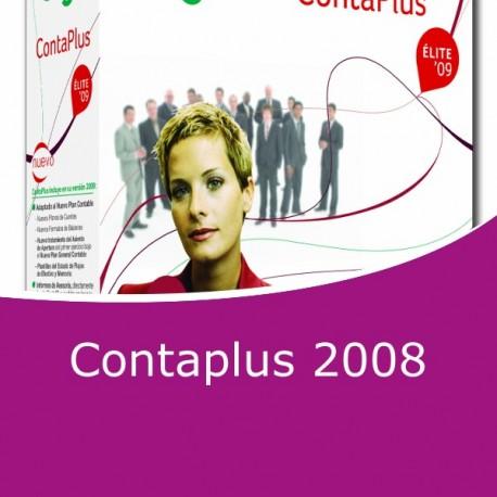 Contaplus (Distancia)