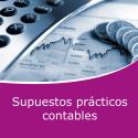 Supuestos prácticos contables (Distancia)