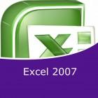 Excel 2007 (Online)