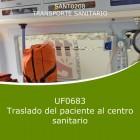Traslado del paciente al centro sanitario (Distancia)