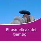 El uso eficaz del tiempo (Distancia)
