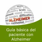 Guía Básica del Paciente con Alzheimer (Distancia)