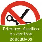 Primeros Auxilios en Centros Educativos (Distancia)