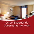 Curso Superior de Gobernanta de Hotel (Distancia)